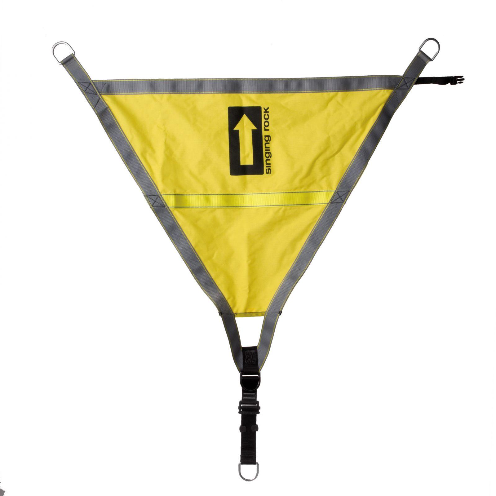 záchranářský postroj trojúhelník SIT II Singing rock