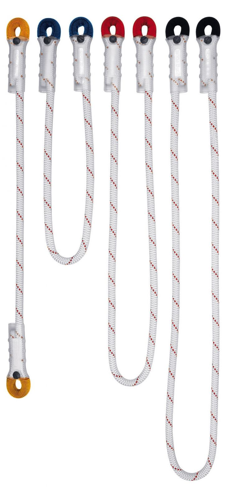 "LANYARD ""I"" 22 KN Singing rock"