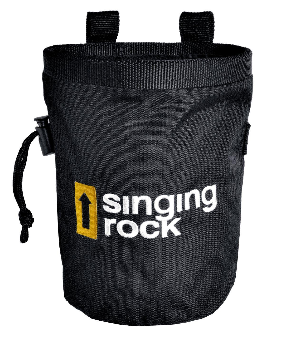 pytlík na magnézium LARGE Singing rock