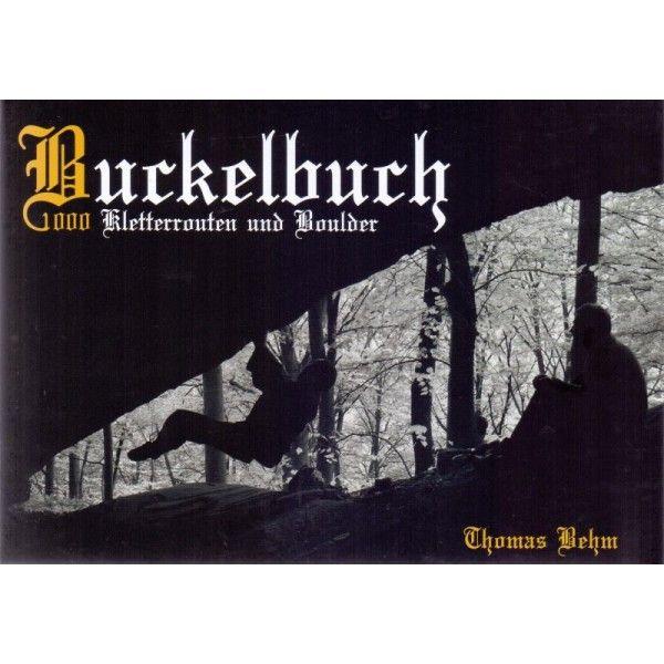 Burkelbuch Thomas Behm