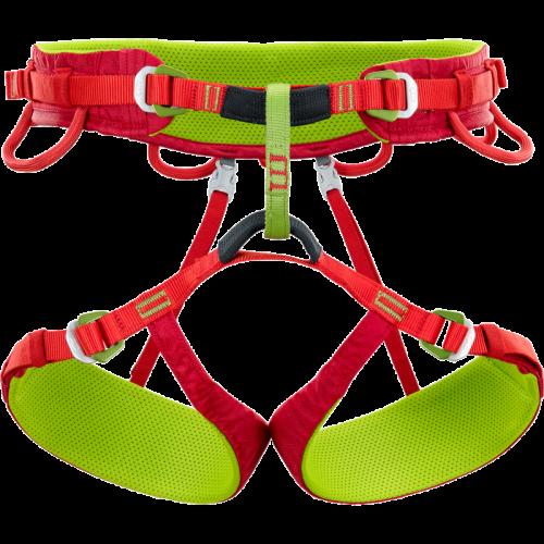 dámský sedací úvazek ANTHEA Climbing technology