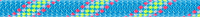 dynamické lano ZENITH 9,5 Beal