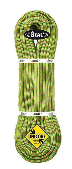 jednoduché lezecké lano DIABLO 10,2 Beal