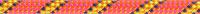 jednoduché lezecké lano KARMA 9,8 Beal