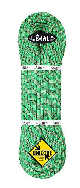 jednoduché lezecké lano TIGER 10 Beal
