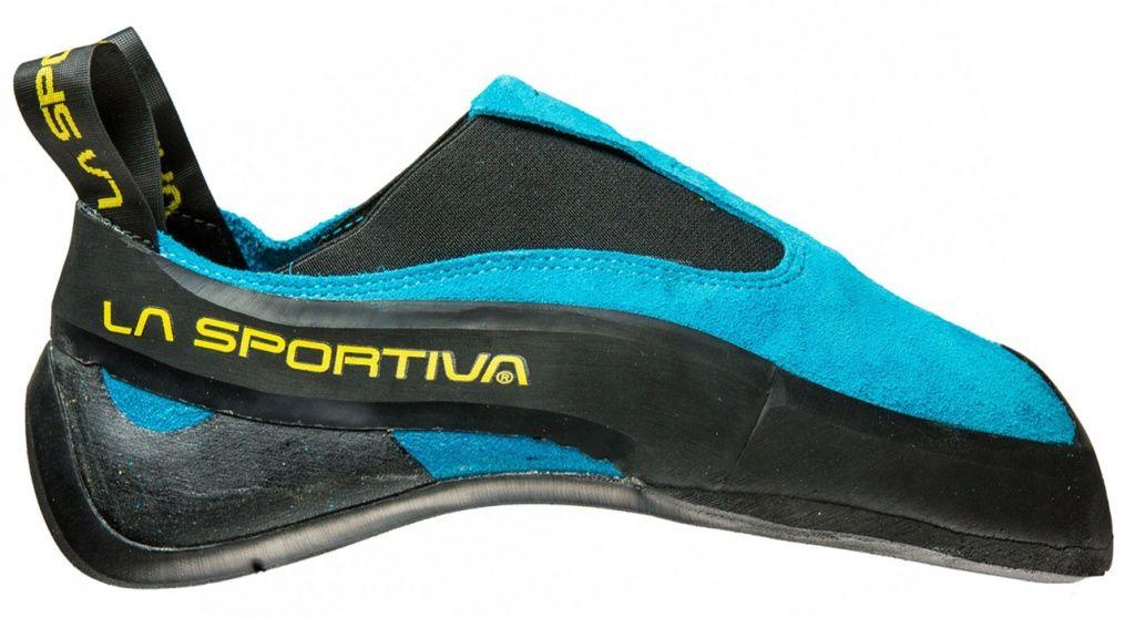 lezečky La Sportiva COBRA modrá