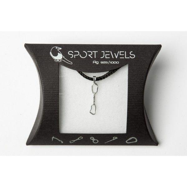 přívěšek EXPRESKA - stříbro sport jewels