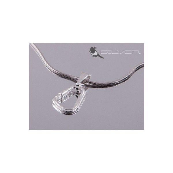 přívěšek KARABINA - stříbro sport jewels