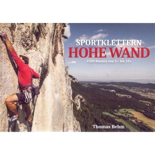 Sportklettern Hohewand ( Hohe Wand) 2018 Thomas Behm